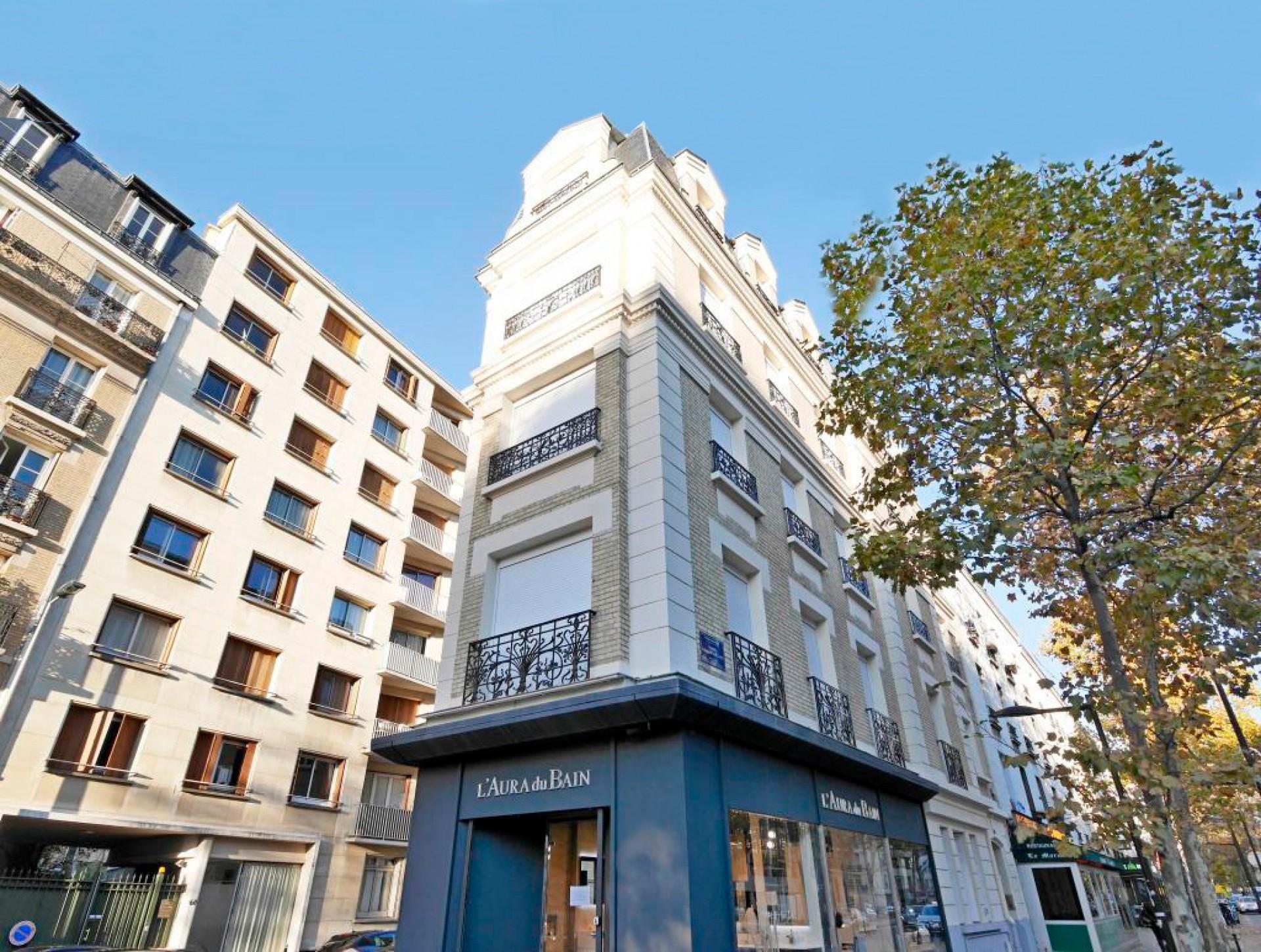 SNC Edouard Vaillant Logements Boulogne